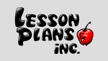 Lesson Plans Inc Logo